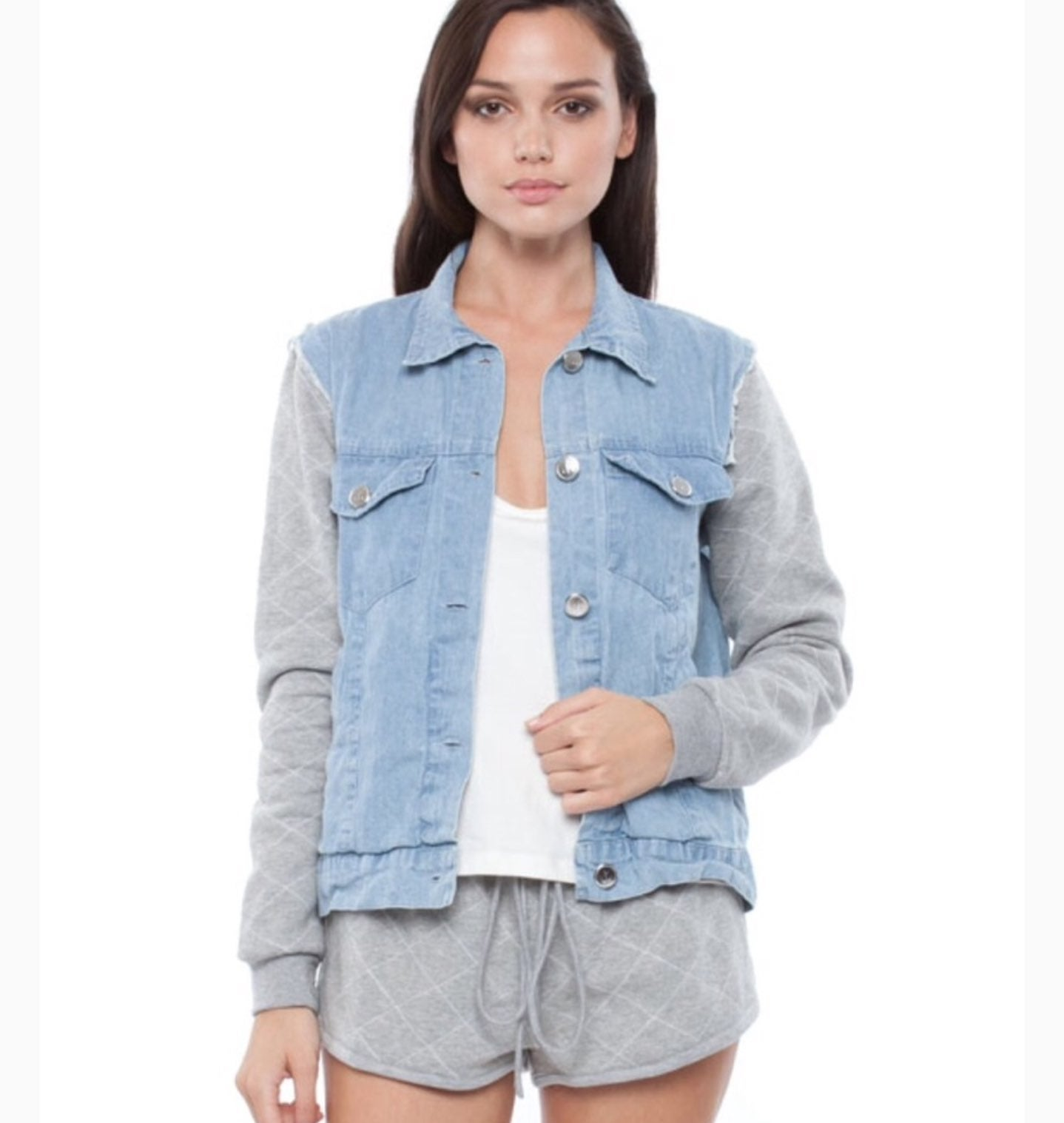 Tallow Jacket
