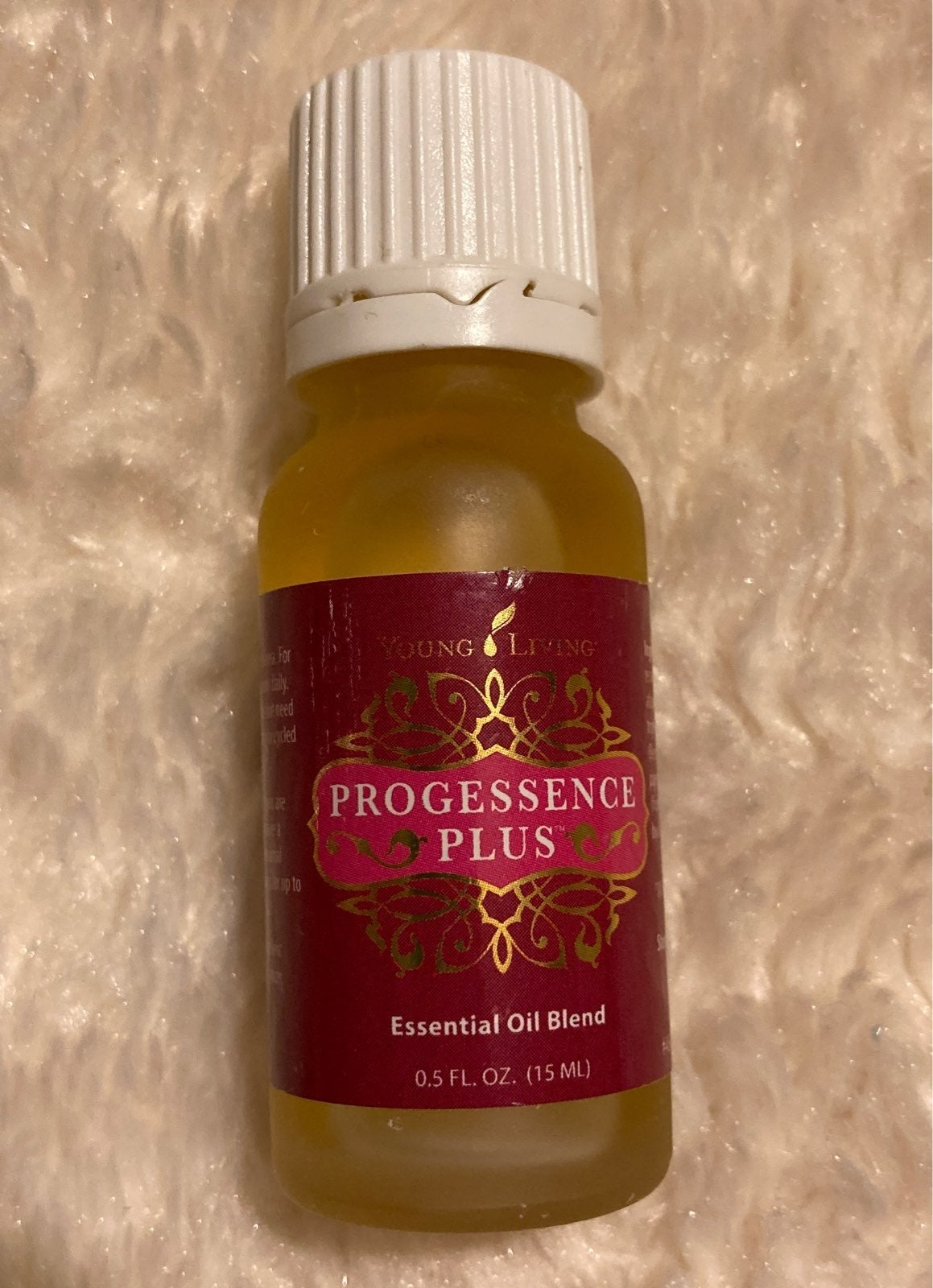 Young Living Progessence Plus