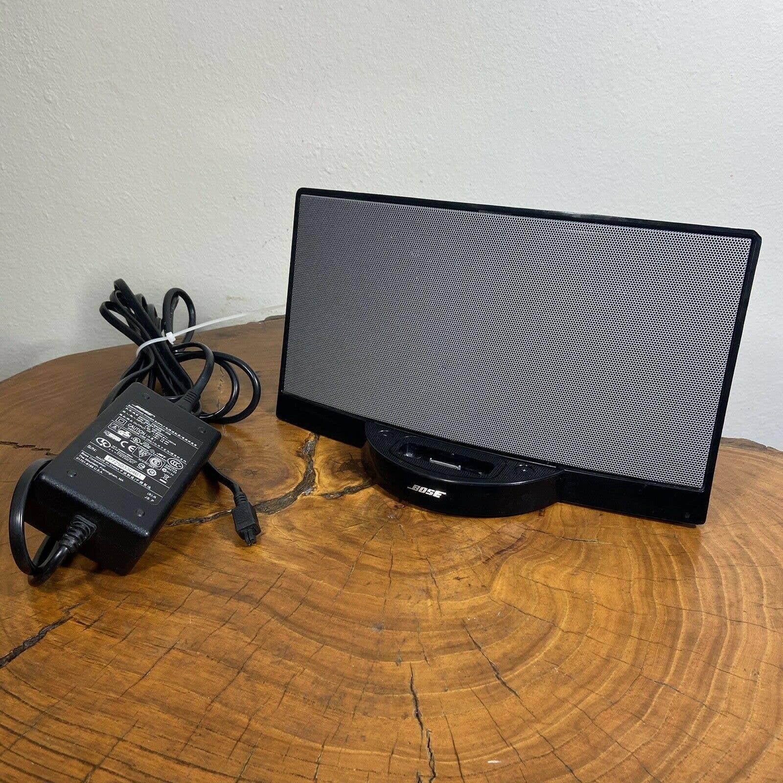 Bose SoundDock Series 1 One - NO REMOTE