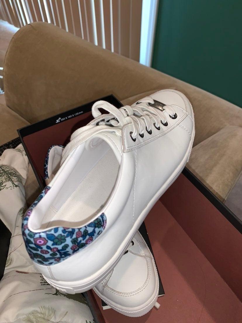 Coach Porter sneakers