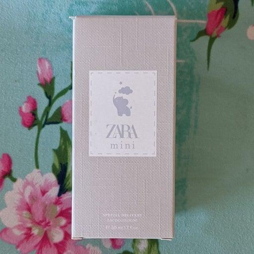 Zara Mini Eau De Cologne
