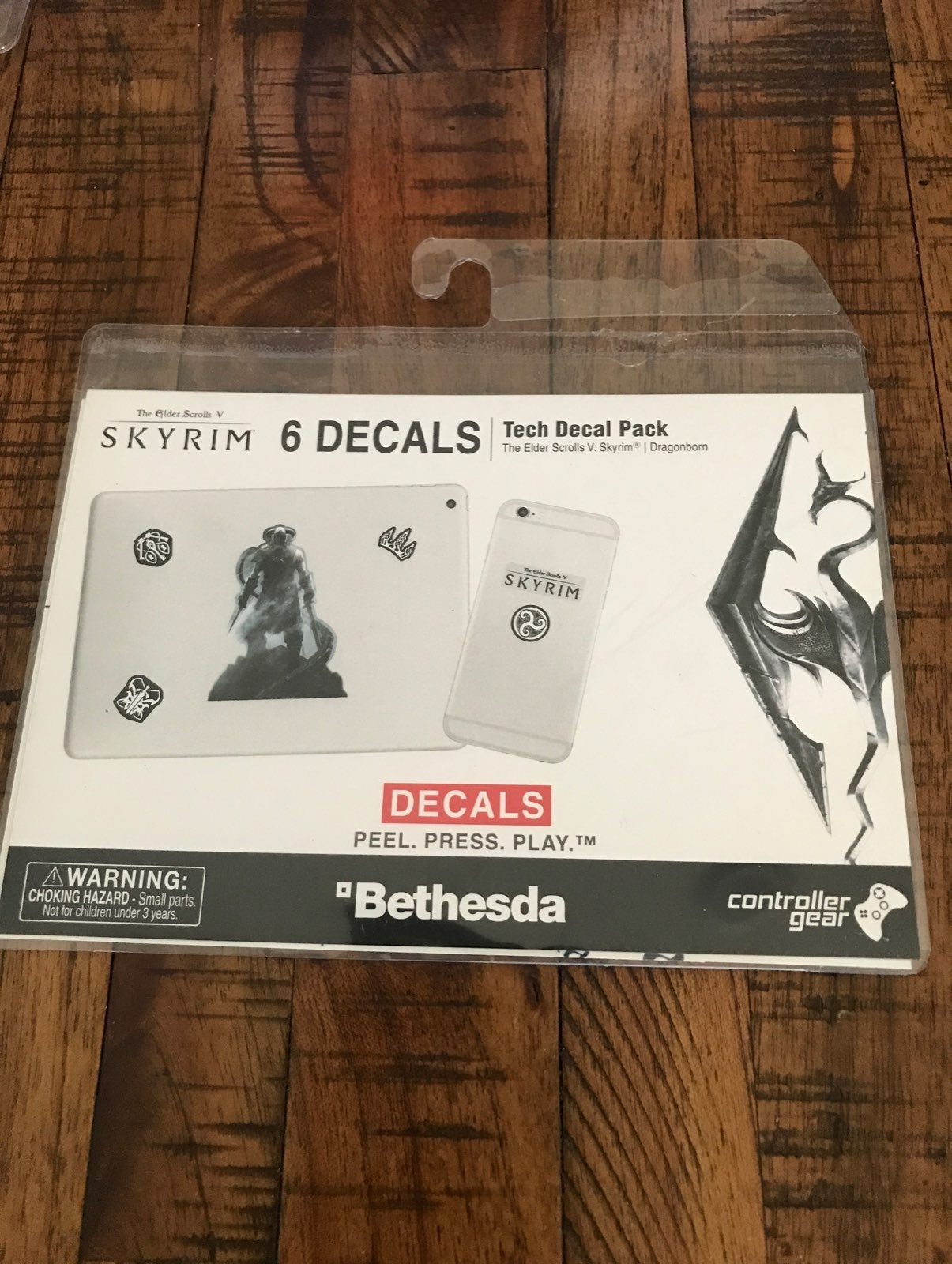 SKYRIM Decals