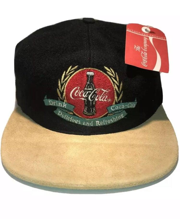 Coca-Cola LIMITED EDITION 144/ 2500 Hat