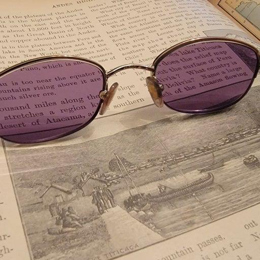 Brooks Brothers BB262 Eye Glasses