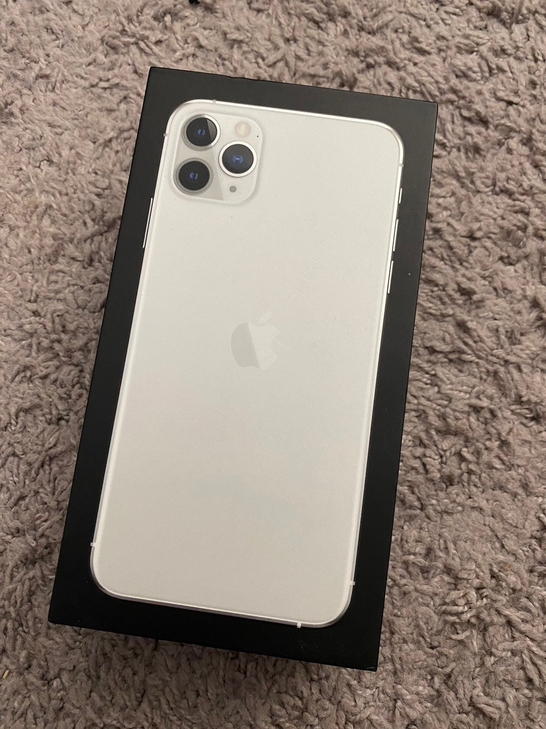 iPhone 11 Pro Max box only