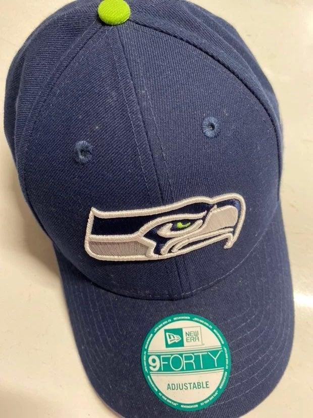 NFL Seattle Seahawks Cap