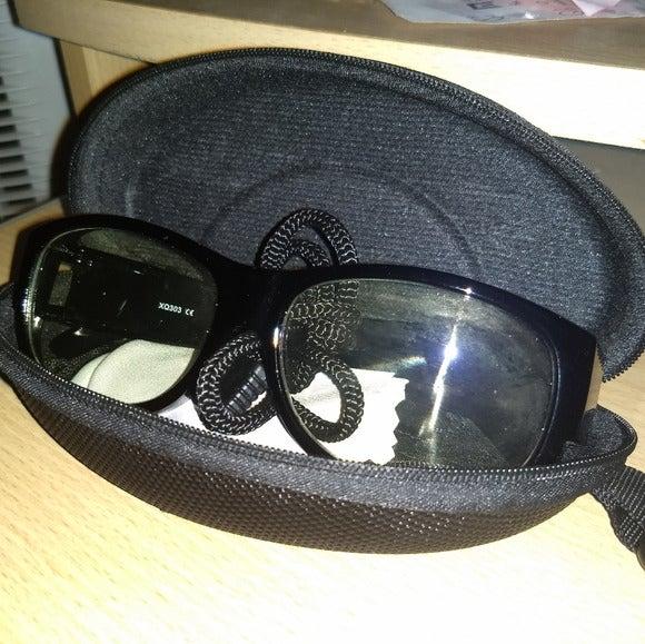 POLARIZED SUNGLASSES - Fit Over Glasses