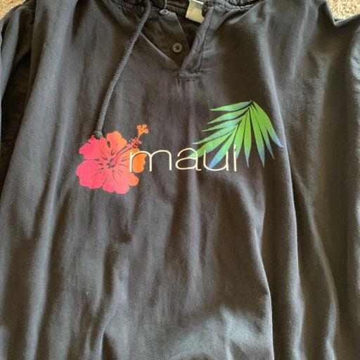Maui crazy shirt