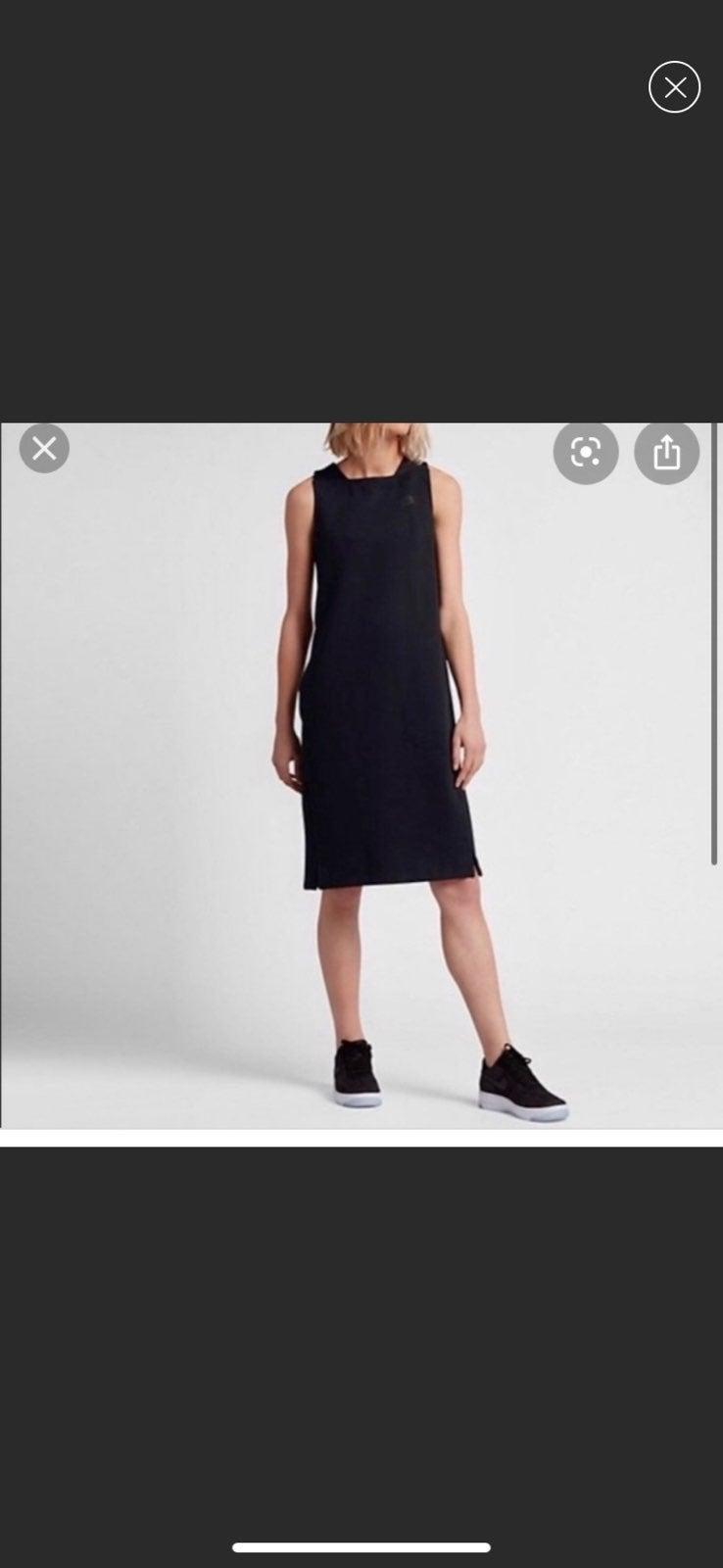 NWT Nike Tech Pack Dress sz Medium