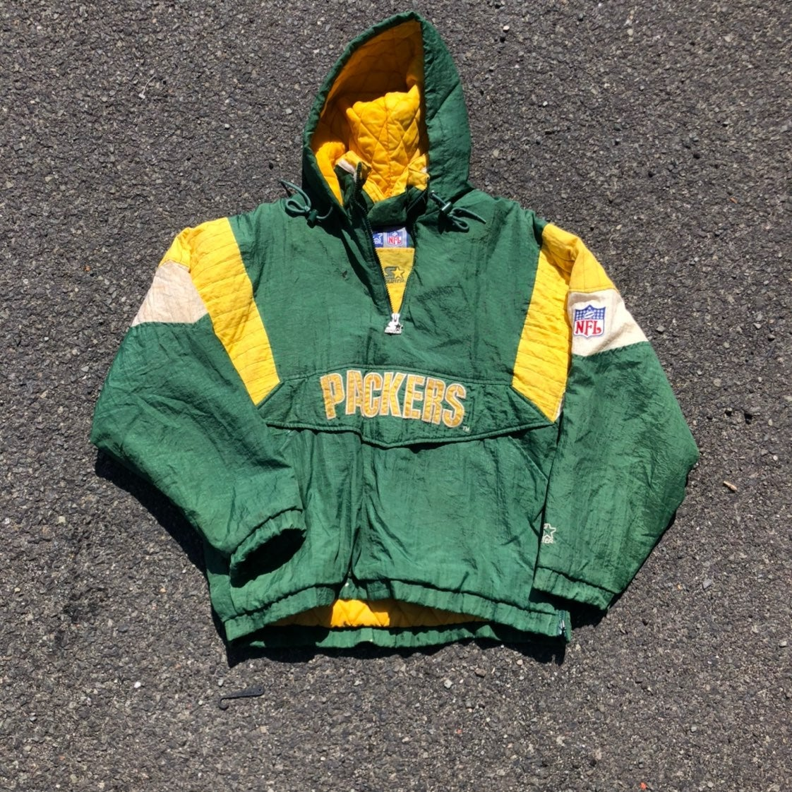NEW GAP GREEN TRACK JACKET SIZE XS 4//5 S 6//7 M 8