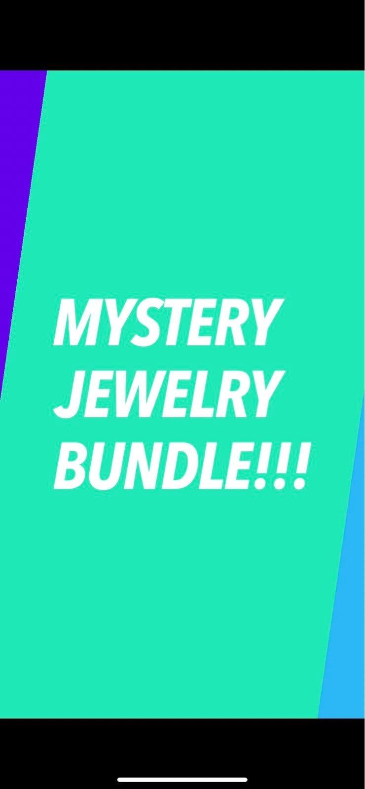 Mystery Jewerly Bundle