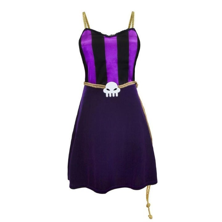 Homestuck Rose Lalonde Cosplay Dress XS