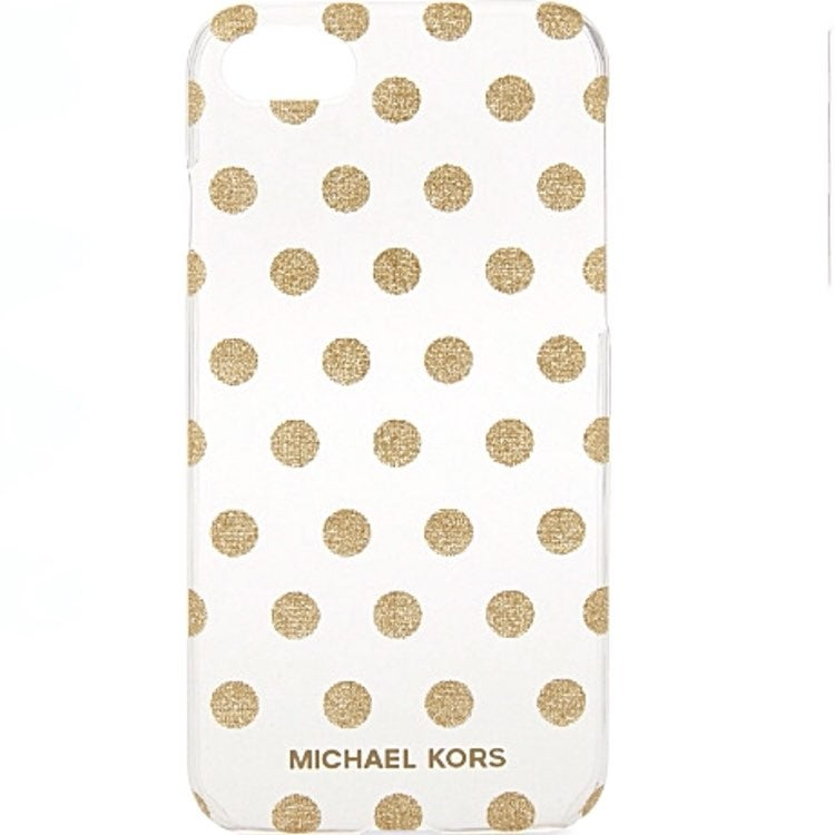 Michael Kors Hard Shell iPhone 7-8 Case