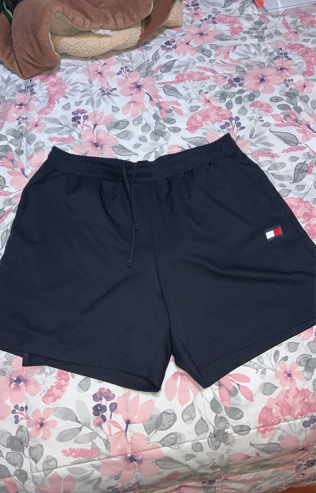 Tommy sport mens shorts