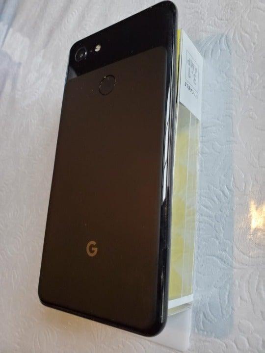 Google Pixel 3XL 64gb Unlocked