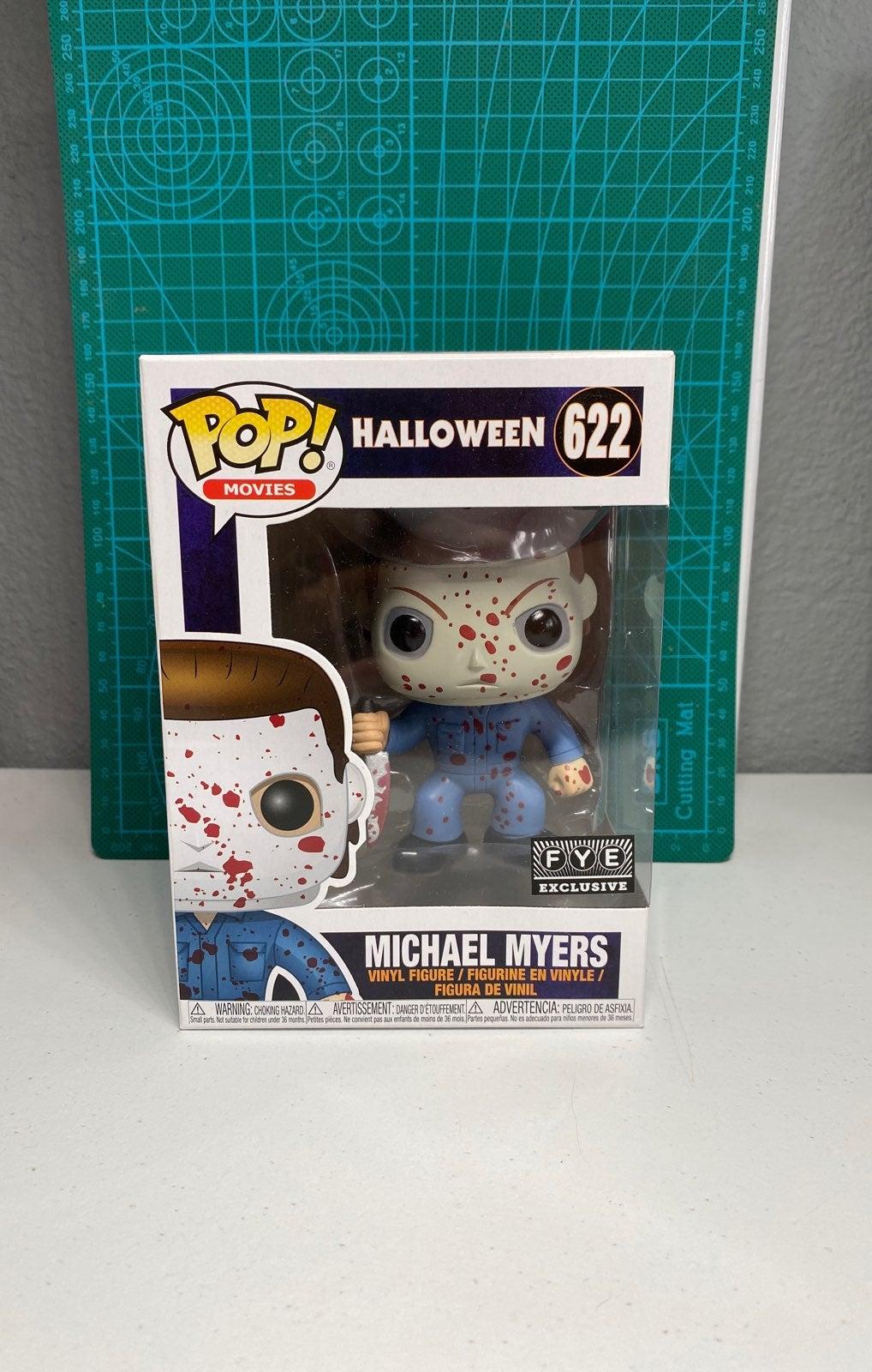 Michael Myers (Blood Splatter) Funko Pop