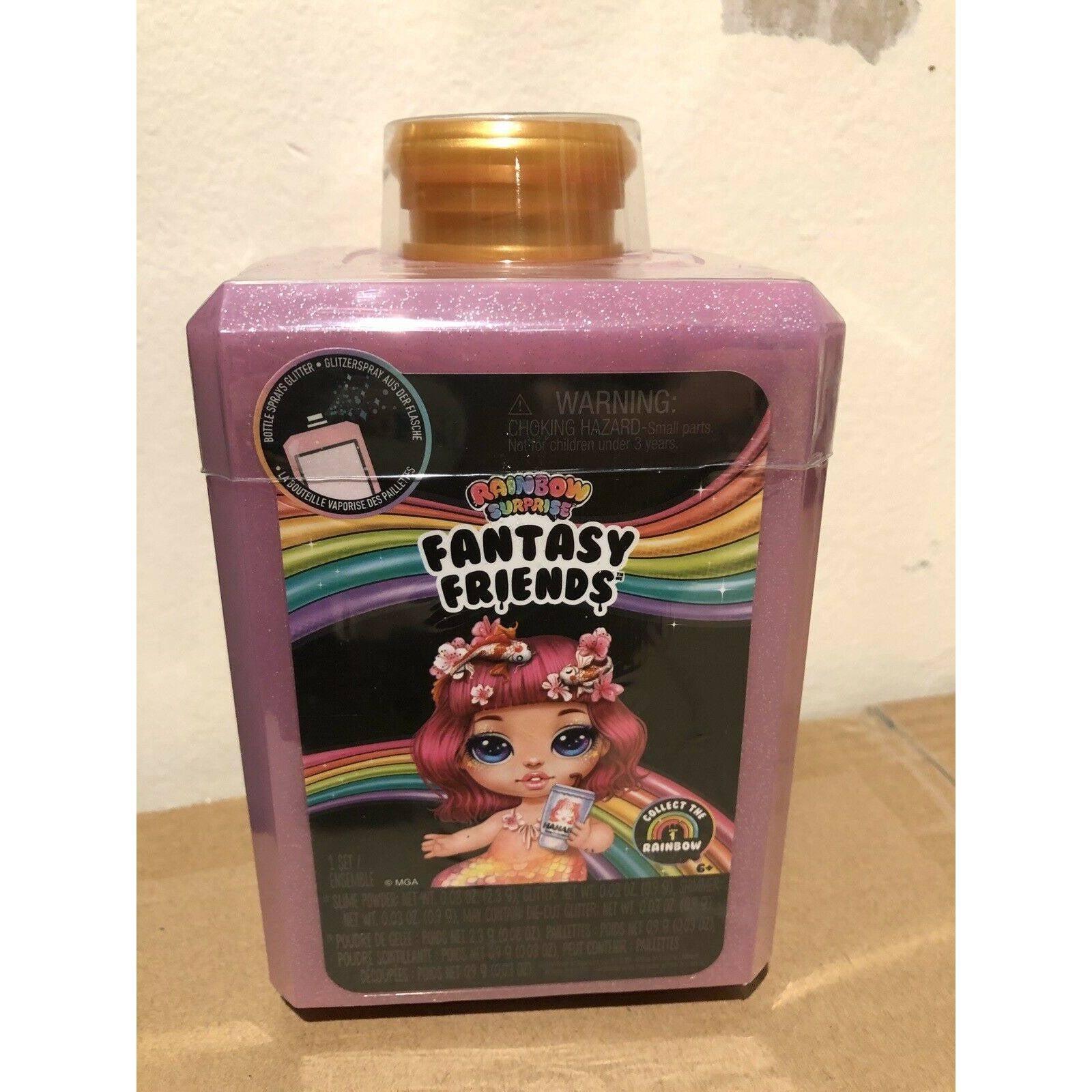 Poopsie Rainbow Surprise Fantasy Friends