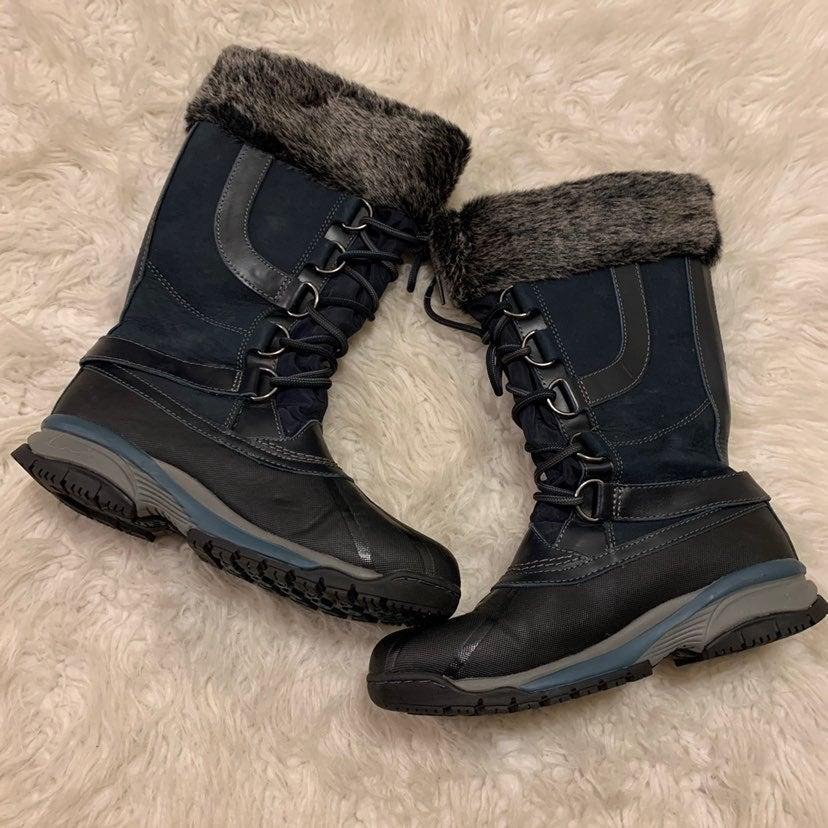 Jambu Wisconsin Waterproof Snow Boots