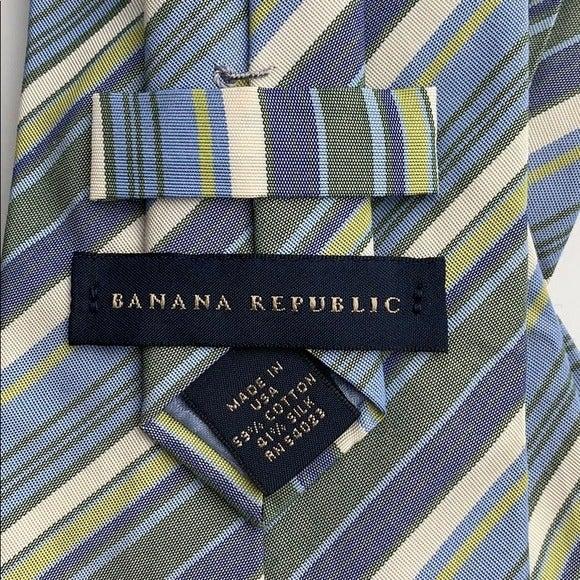 Banana Republic Necktie #00251
