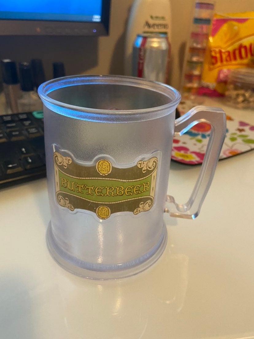 Harry Potter Butterbeer Mug