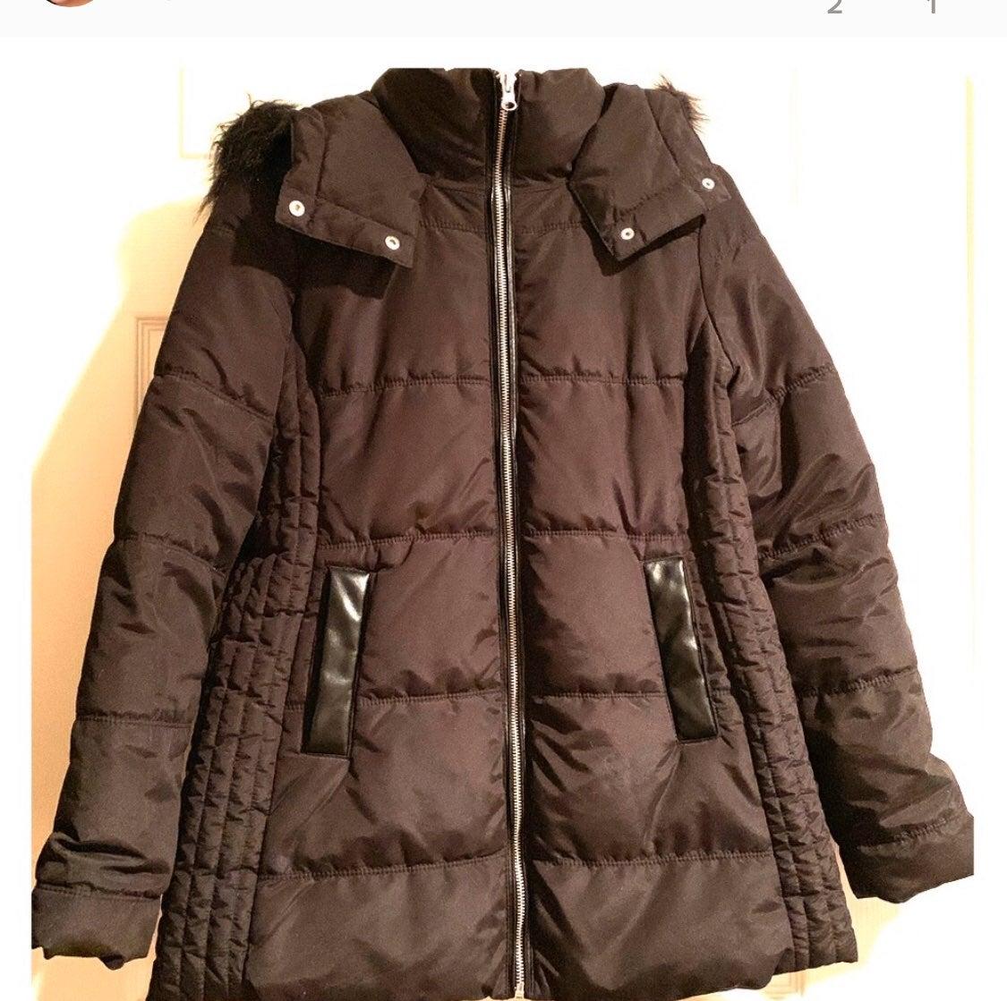 Maternity Coat XS