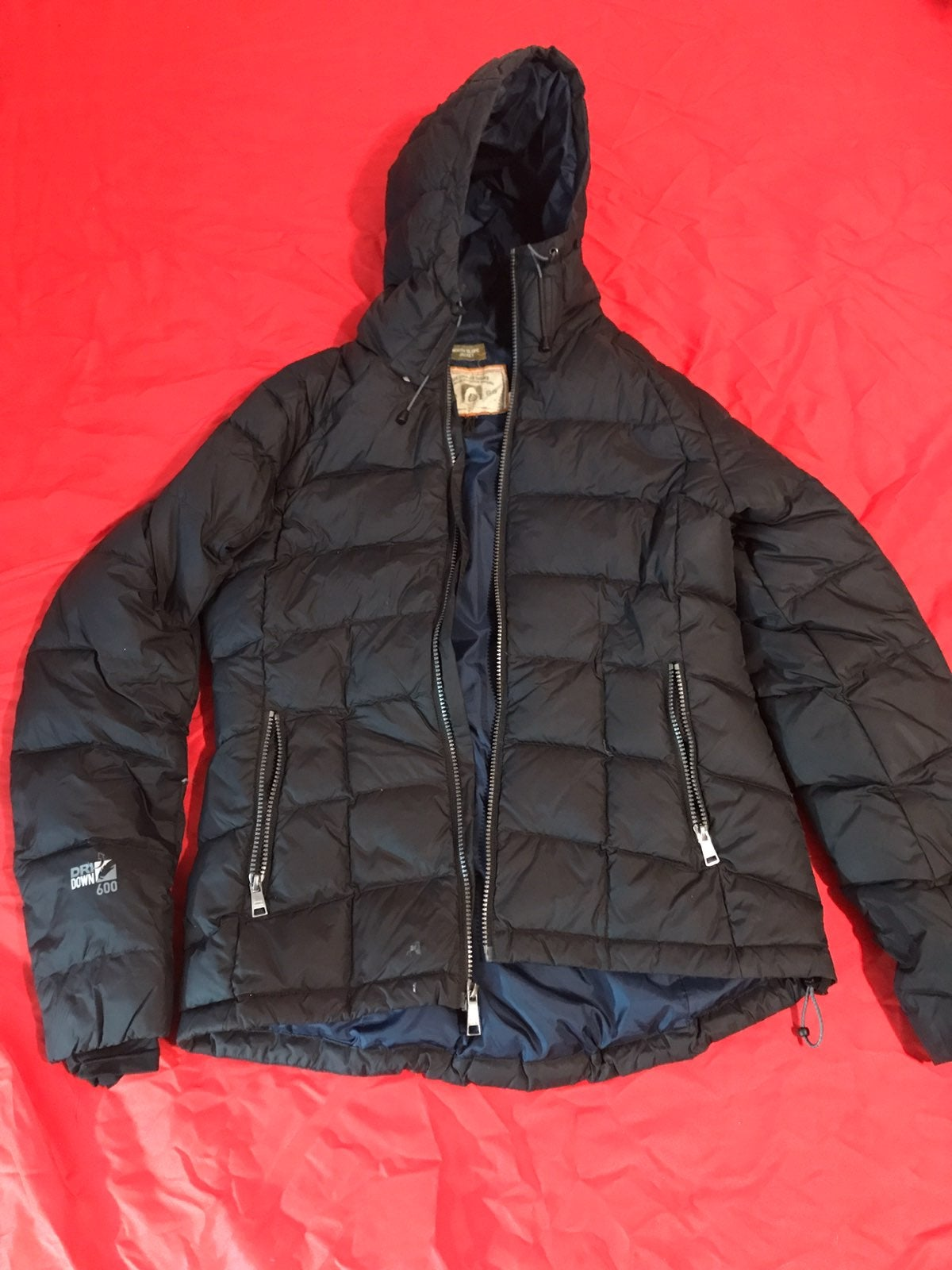 Sierra designs jacket size Medium