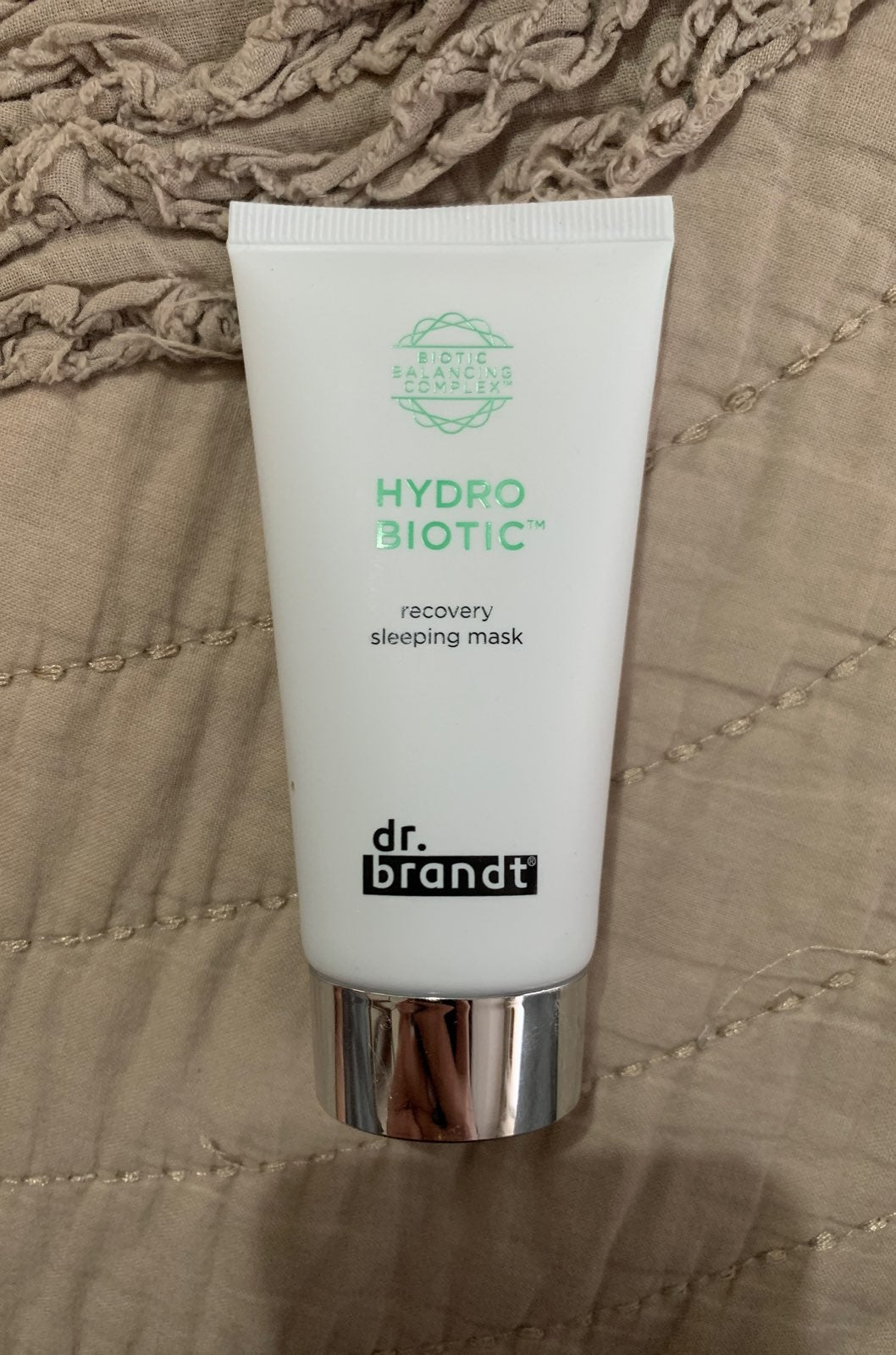 dr. brandt recovery mask