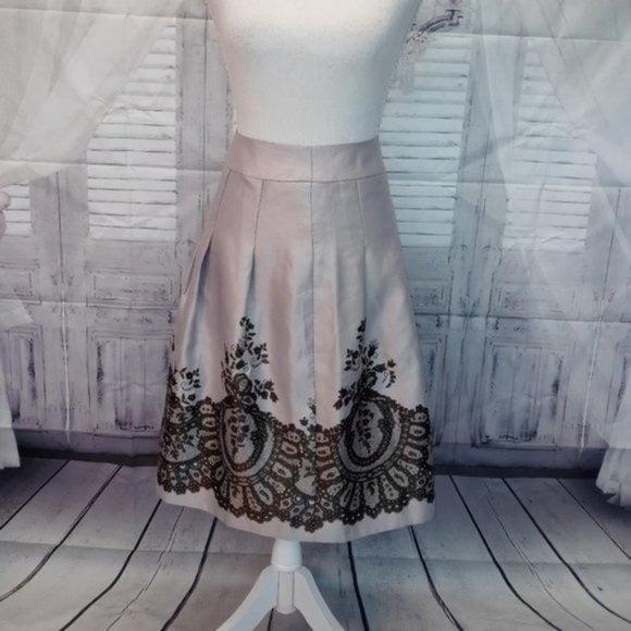 Ann Taylor Petites Skirt