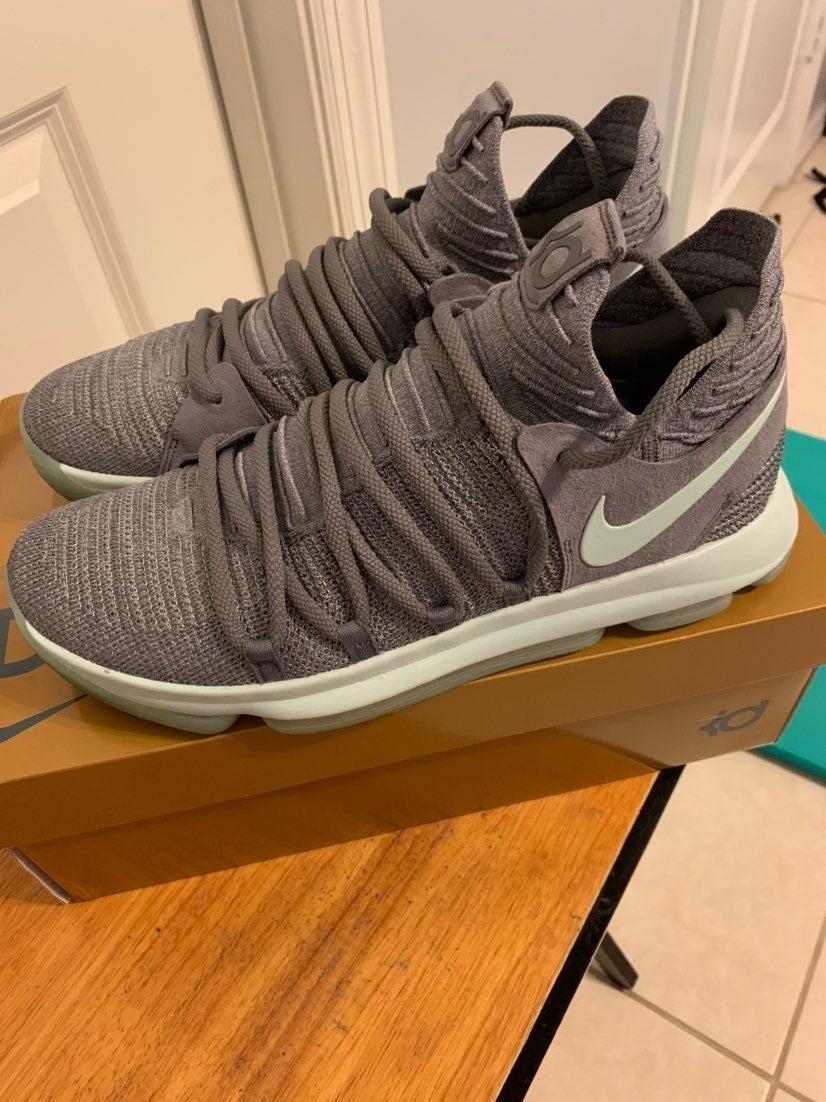 Nike KD Zoom X shoes lebron kobe jordan