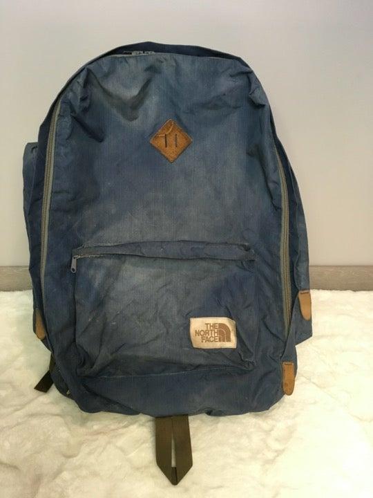 VTG THE NORTH FACE Backpack Brown Label