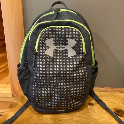 Under Armour Kids Backpack