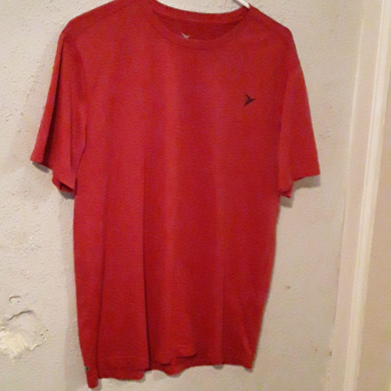 Men's Go dry T-Shirt