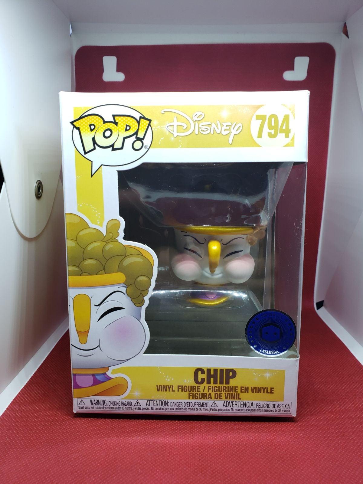 Chip Funko
