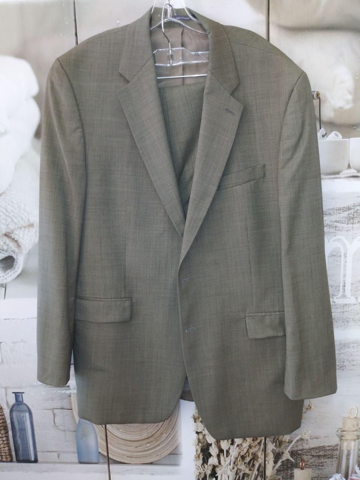 Chaps Ralph Lauren Suit Sz. 46L