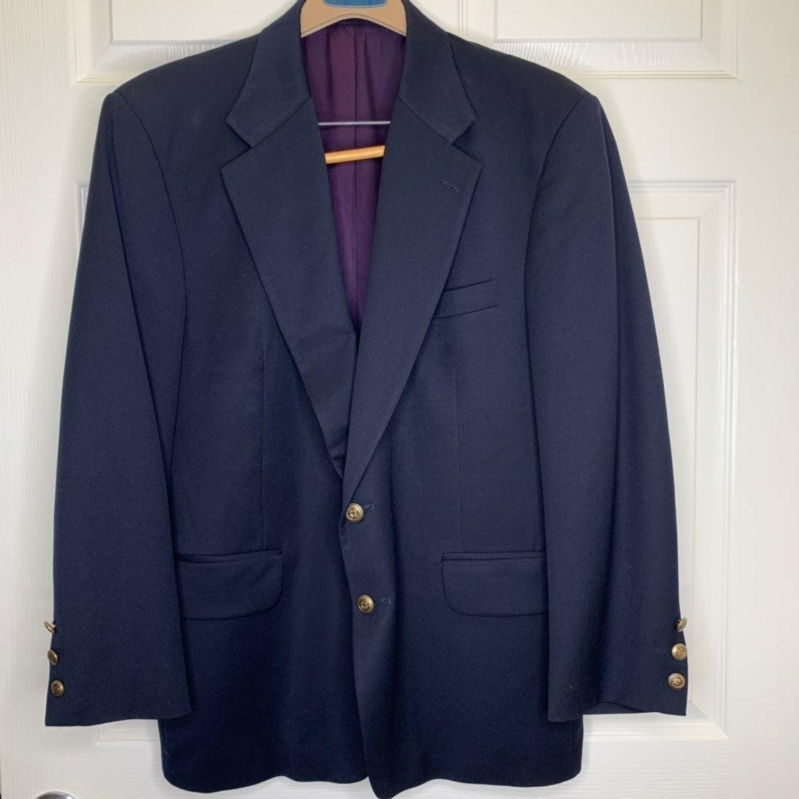 alfani suit jacket for man