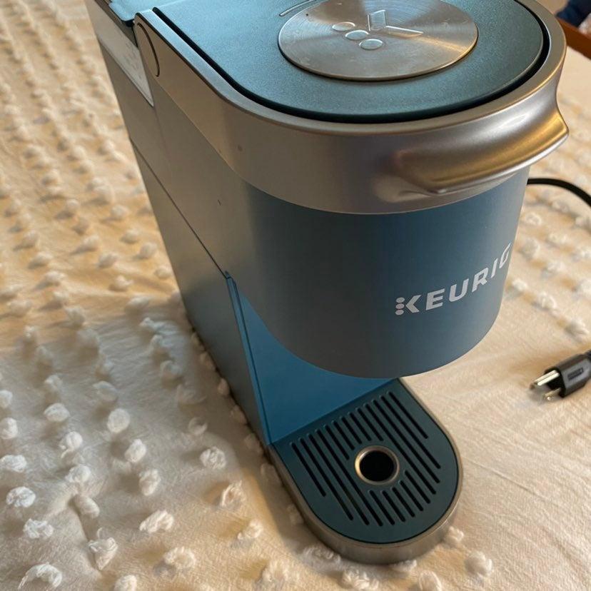 Keurig K Mini Plus Coffee Machine
