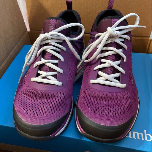 Columbia Women's ATS 38 Lace Outdry Shoes 7.5 NWT
