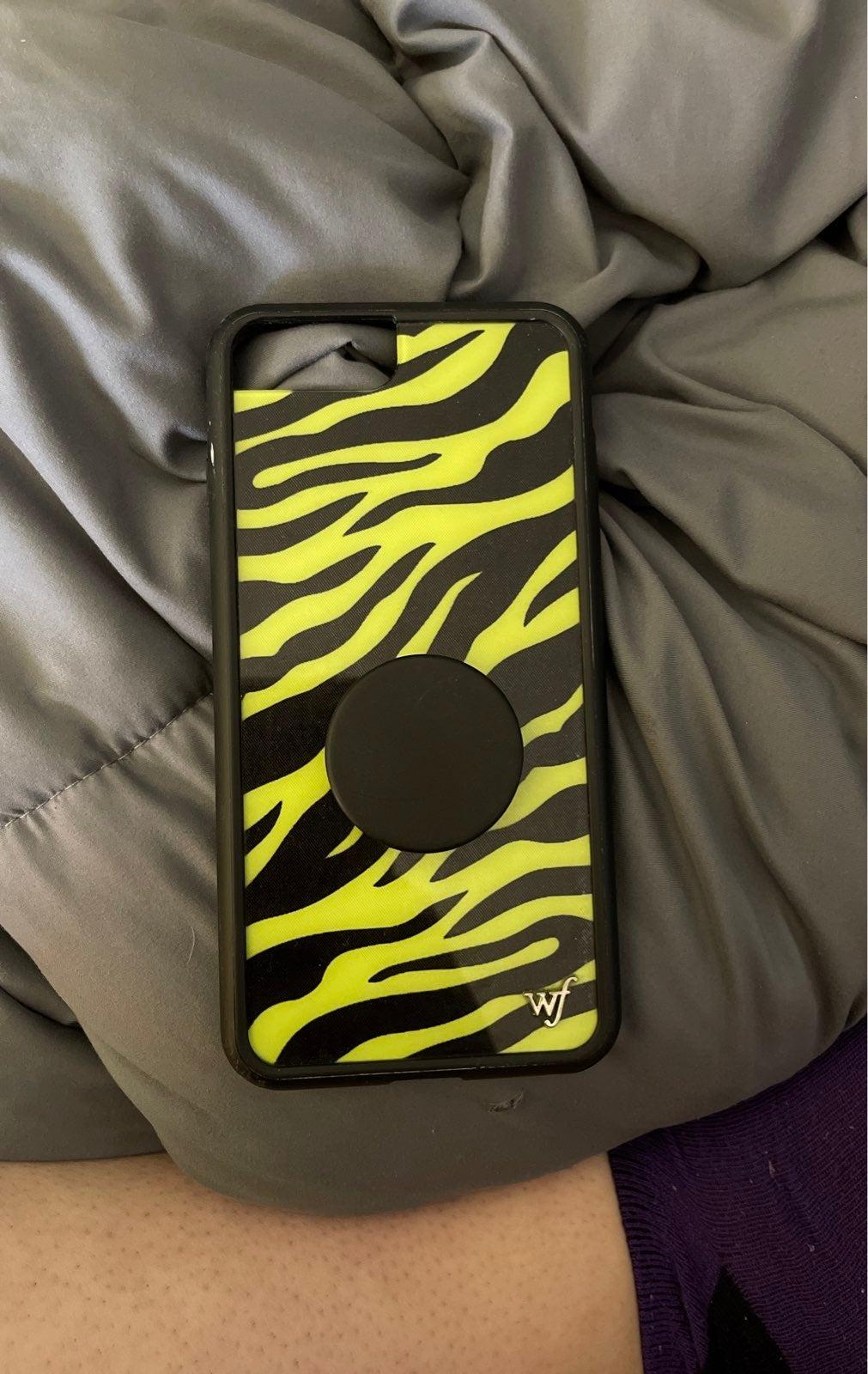 Wildflower Case Iphone 6/7/8 PLUS
