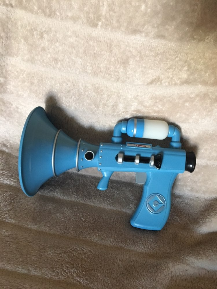 Thinkaway Toys Dispicable 3 Fart Blaster
