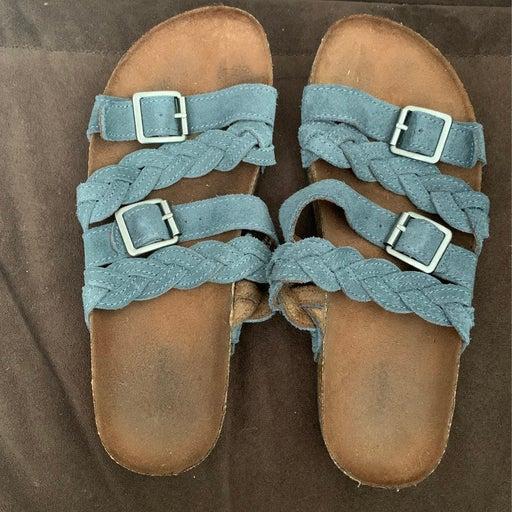 Womens Sonoma Sandals 6 1/2
