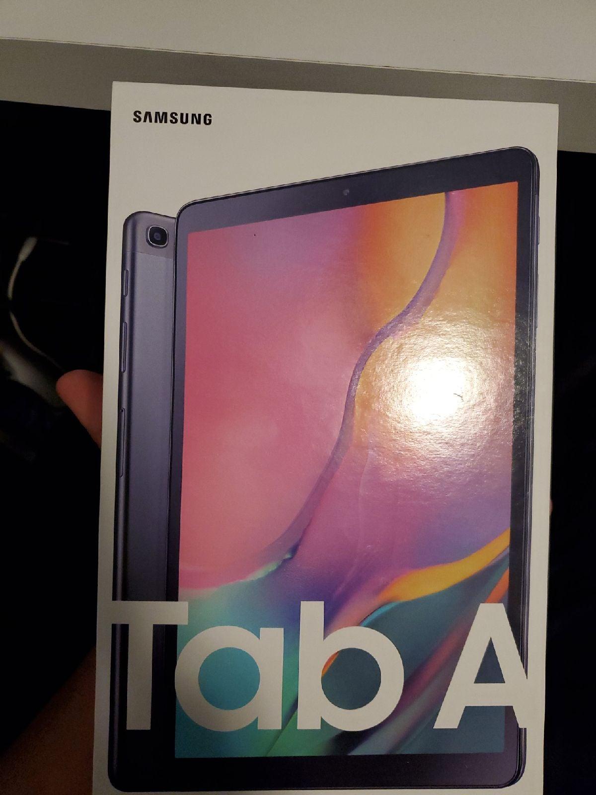 Galaxy Tab A 10 .1