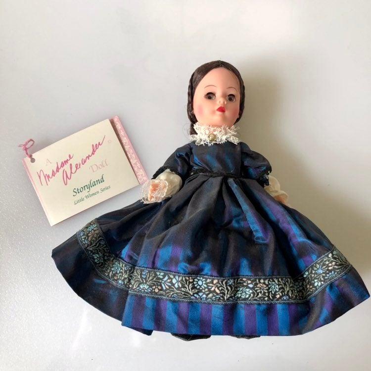 Madame Alexander Little Women Marmee