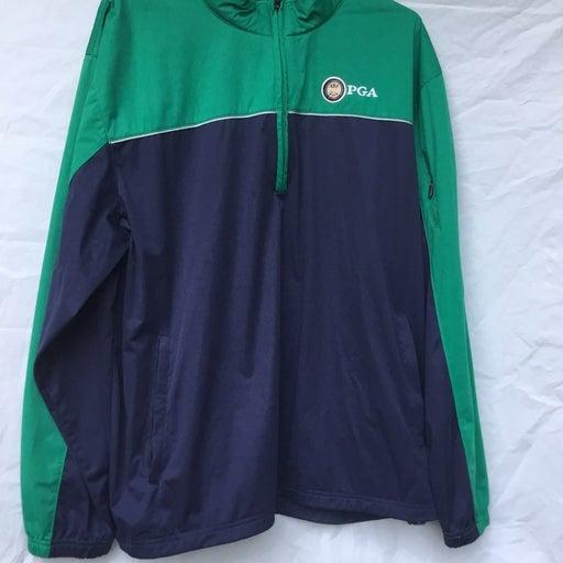 PGA pullover
