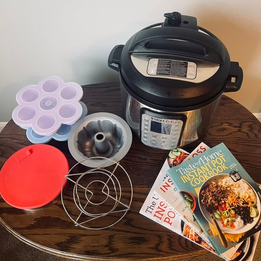 Instant Pot Collection