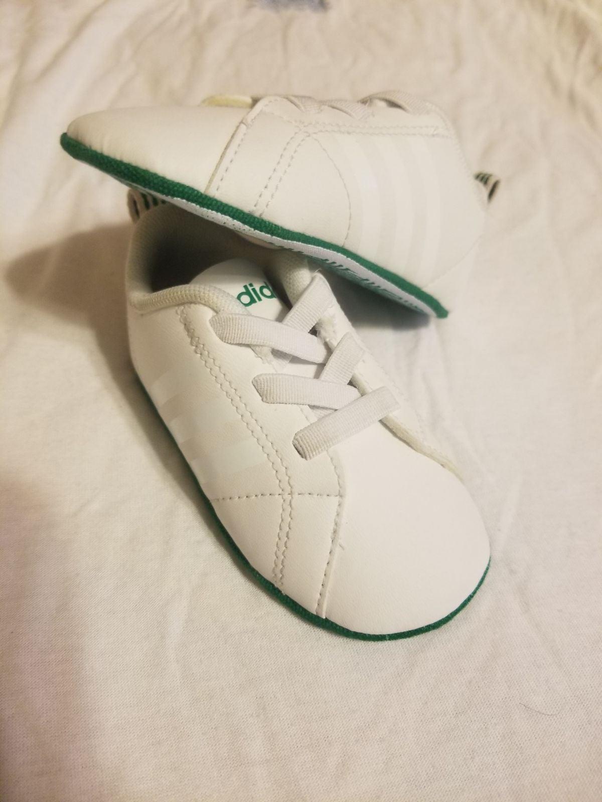 Infant Adidas