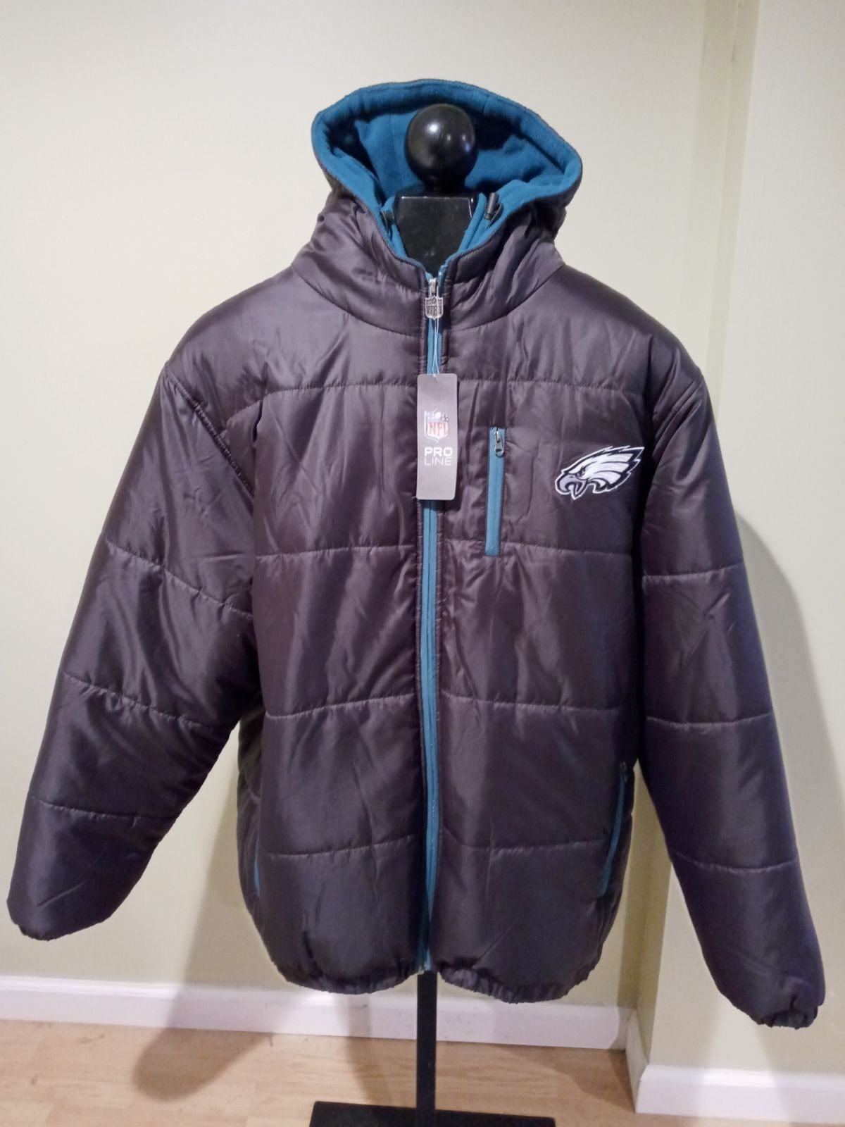Philadelphia Eagles Bomber Jacket