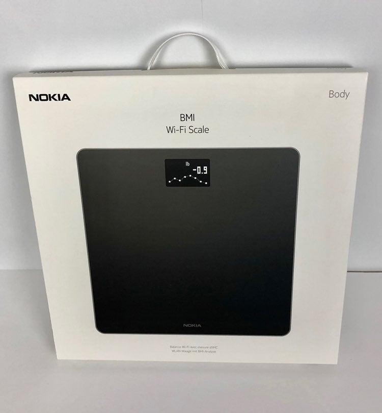 Nokia BMI Wi-Fi Scale New