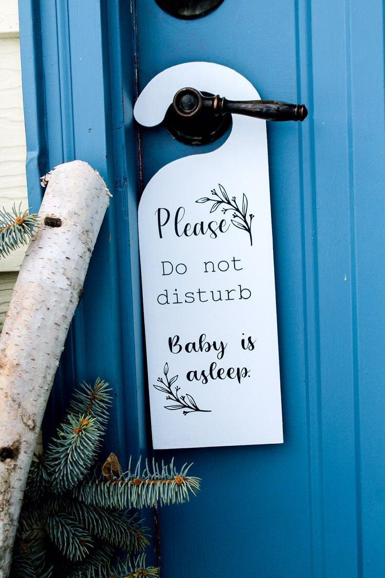 Personalized doortag