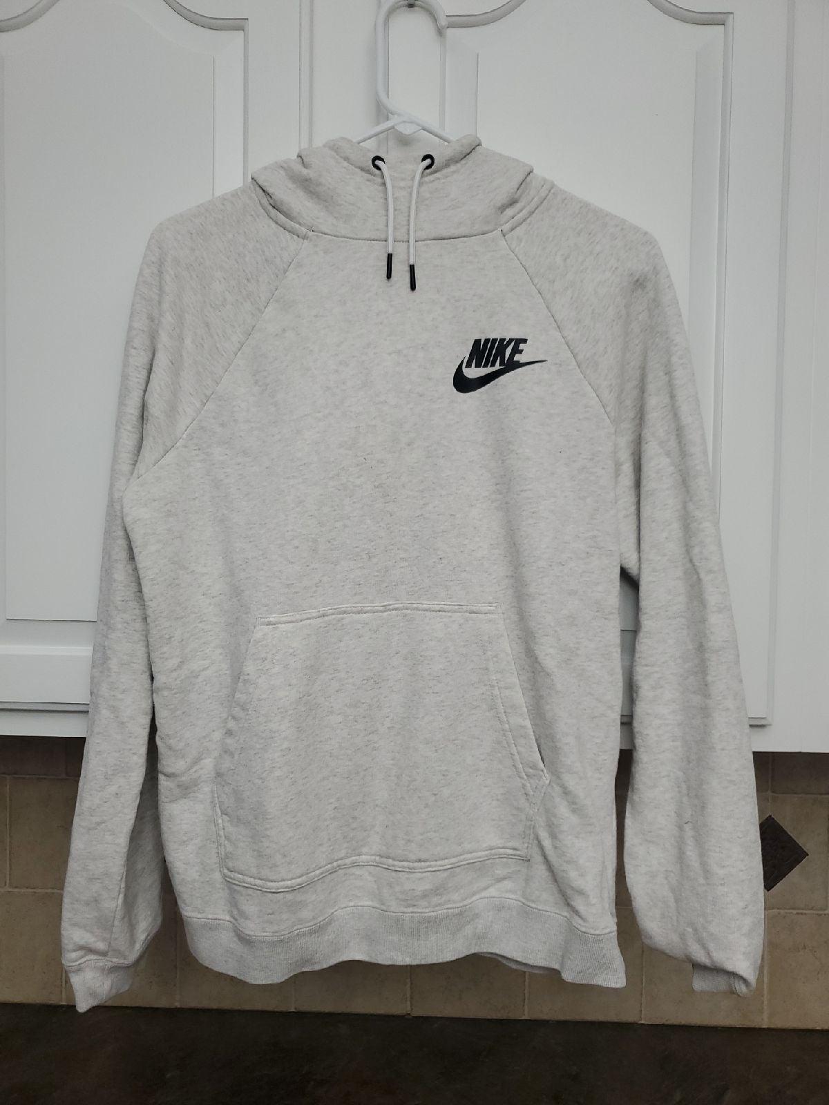 Nike Hoodie Mens M
