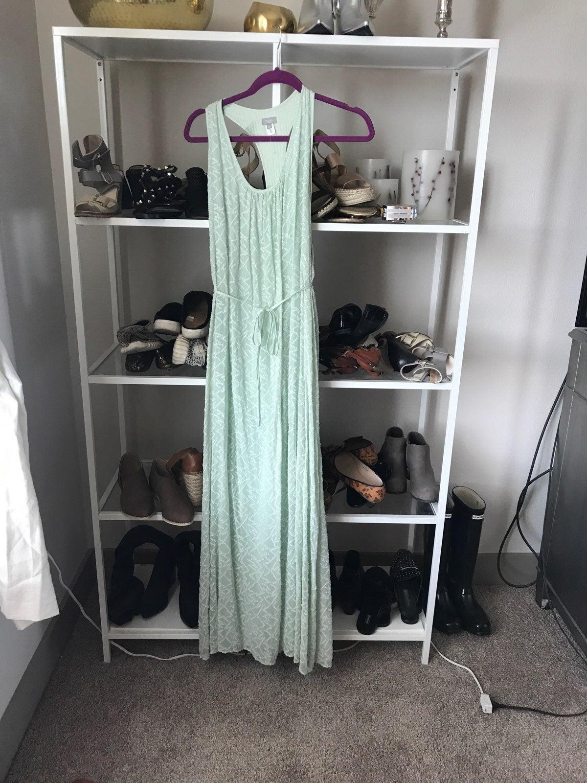 Maxi dress By Hoss - Size 38